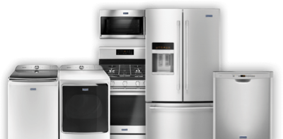 Find great appliance deals during May is Maytag Month.